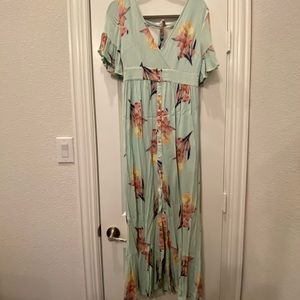 Alter'd State Tropical Maxi